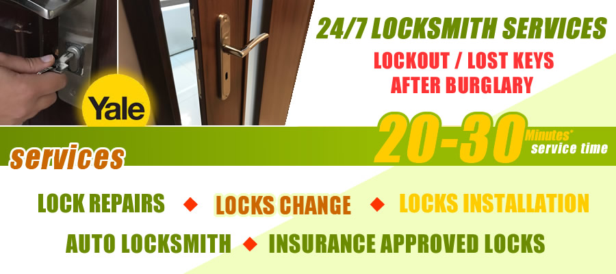 Whitchurch-Stouffville Locksmith